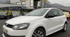 Volkswagen Polo 1.6 TDI 90CH FAP STYLE 3P Blanc à VOREPPE 38