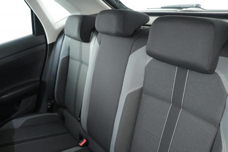 Volkswagen Polo 1.6 TDI 95 S&S BVM5 Confortline Gris occasion à Saint-Priest - photo n°6