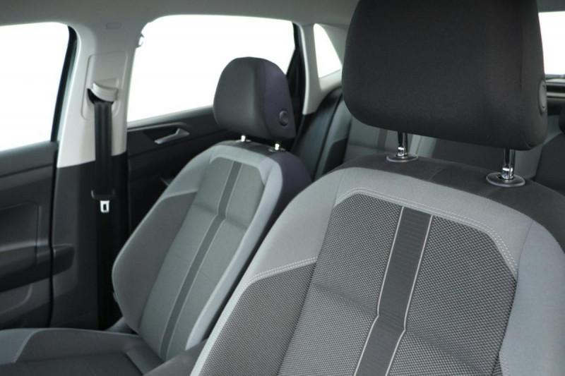 Volkswagen Polo 1.6 TDI 95 S&S BVM5 Confortline Gris occasion à Saint-Priest - photo n°5