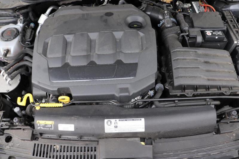 Volkswagen Polo 1.6 TDI 95 S&S BVM5 Confortline Gris occasion à Saint-Priest - photo n°13