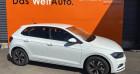 Volkswagen Polo 1.6 TDI 95 S&S DSG7 Lounge Blanc à Bourgogne 69