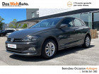 Volkswagen Polo 1.6 TDI 95ch Highline Gris à Aubagne 13