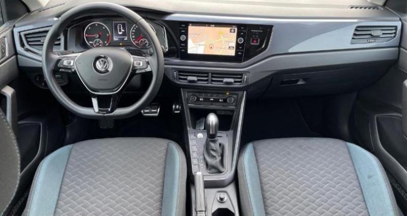 Volkswagen Polo 1.6 TDI 95ch IQ.Drive DSG7 Euro6d-T Argent occasion à La Rochelle - photo n°6