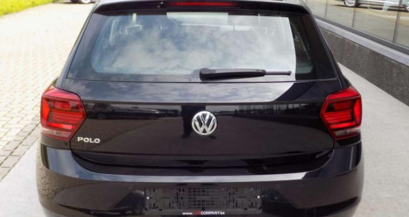 Volkswagen Polo 1.6 TDi SCR COMFORTL - DSG - GPS - PDC - APPLE CARPLAY Noir occasion à Hooglede - photo n°5