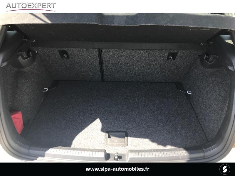 Volkswagen Polo 2.0 TSI 200 ch GTI DSG6 Blanc occasion à Muret - photo n°6
