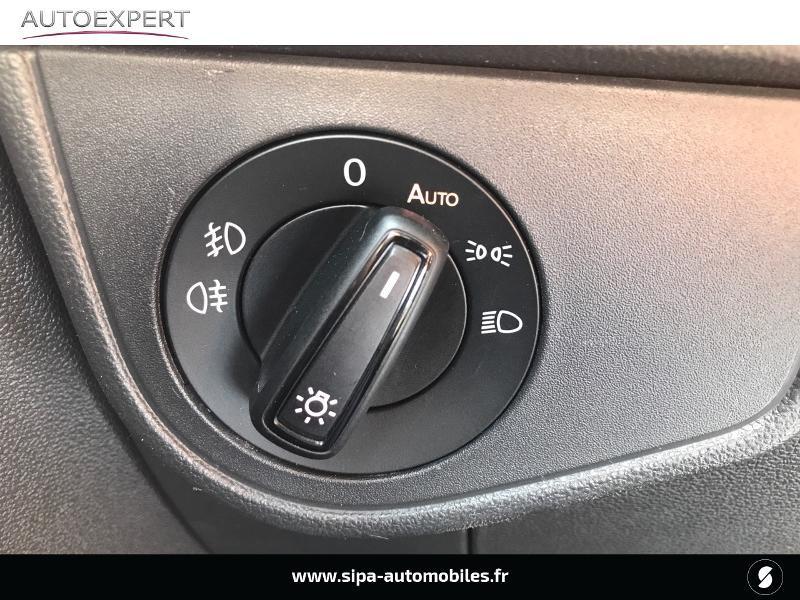 Volkswagen Polo 2.0 TSI 200 ch GTI DSG6 Blanc occasion à Muret - photo n°20