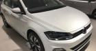 Volkswagen Polo BUSINESS 1.6 TDI 95 S&S BVM5 Lounge Business Blanc à Lons Le Saunier 39