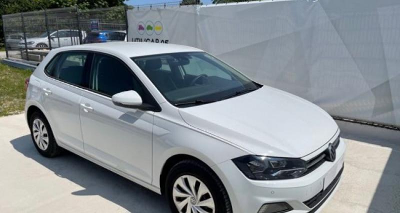 Volkswagen Polo Comfortline 1.6 TDI BMT 80 CH NAVI RADAR RETRO RAB ELEC  occasion à Tarcenay