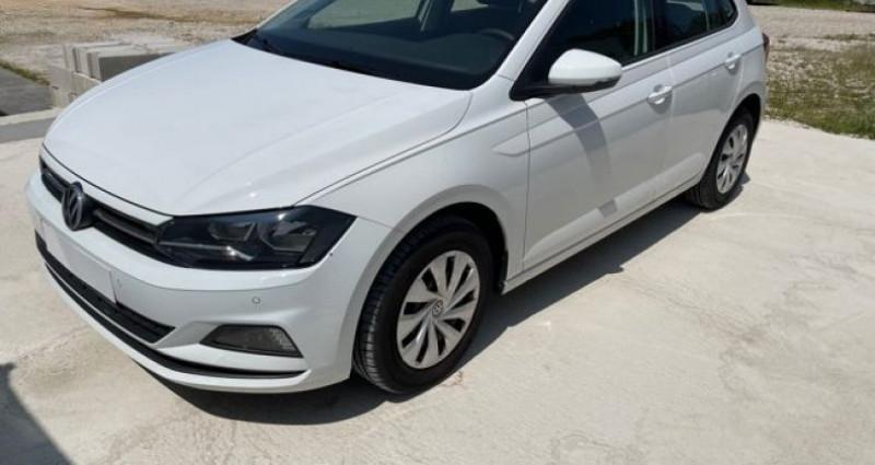 Volkswagen Polo Comfortline 1.6 TDI BMT 80 CH NAVI RADAR RETRO RAB ELEC  occasion à Tarcenay - photo n°2