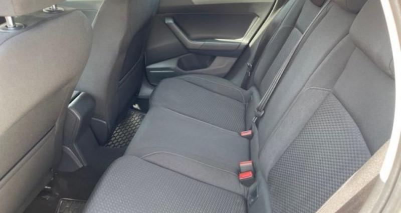 Volkswagen Polo Comfortline 1.6 TDI BMT 80 CH NAVI RADAR RETRO RAB ELEC  occasion à Tarcenay - photo n°6