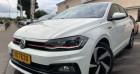 Volkswagen Polo GTI 2.0 TSI 200CV LED NAVI CARPLAY ACC VIRTUAL COCKPIT Blanc à Bascharage L-