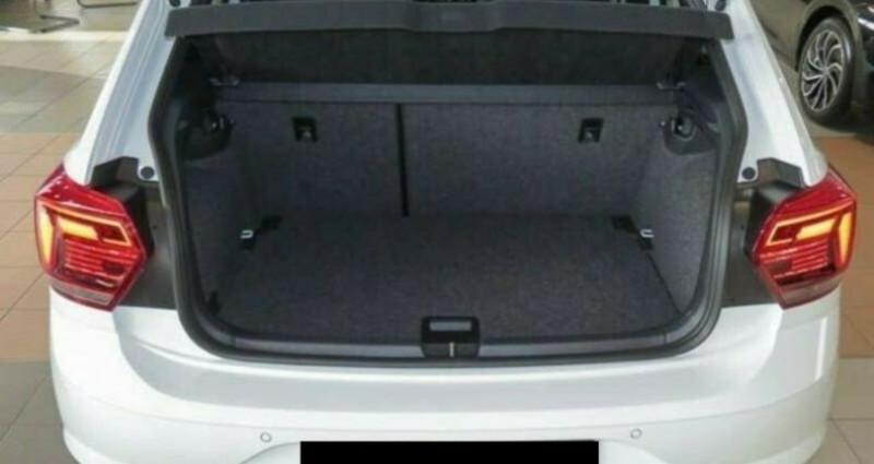 Volkswagen Polo GTI 2.0 TSI Blanc occasion à Montévrain - photo n°6