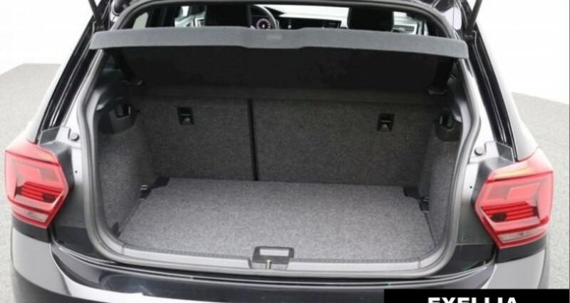Volkswagen Polo GTI 2.0 TSI Noir occasion à Montévrain - photo n°3