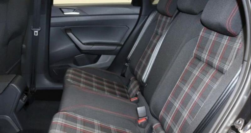 Volkswagen Polo GTI 2.0 TSI Noir occasion à Montévrain - photo n°2
