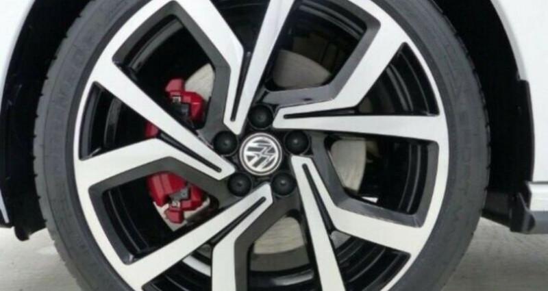 Volkswagen Polo GTI 2.0 TSI Blanc occasion à Montévrain