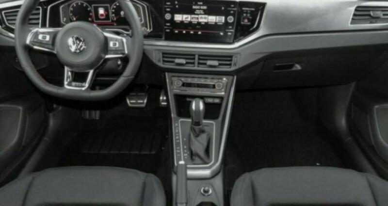 Volkswagen Polo GTI 2.0 TSI Blanc occasion à Montévrain - photo n°3