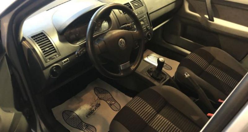 Volkswagen Polo IV 1.4 TDI 70 United 5 Portes Gris occasion à Nanteuil Les Meaux - photo n°4