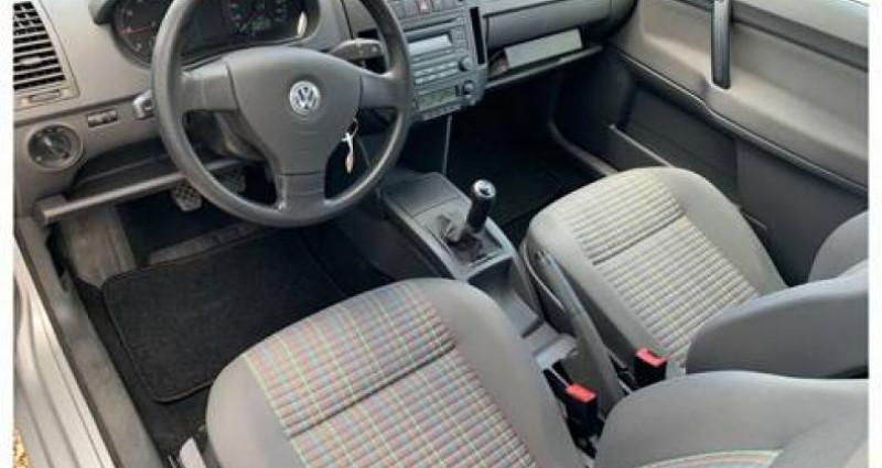 Volkswagen Polo Trendline ,Airco ,verw st.Garantie 36 x 141,6 ? Argent occasion à Kuurne - photo n°3