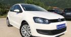 Volkswagen Polo TRENDLINE Blanc à La Buisse 38