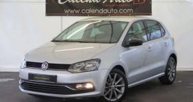 Volkswagen Polo occasion à VILLE LA GRAND