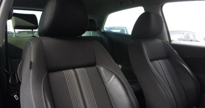 Volkswagen Polo V 1.2 60 MATCH Noir occasion à Chambourcy - photo n°4