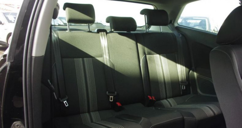 Volkswagen Polo V 1.2 60 MATCH Noir occasion à Chambourcy - photo n°5