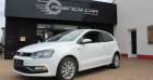 Volkswagen Polo V 1.2 TSI 90 BlueMotion  Lounge 3p Blanc à COIGNIERES 78
