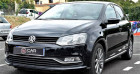 Volkswagen Polo V 1.4 TDI 90 Cup Dsg7 5p GARANTIE Noir à ANTIBES 06