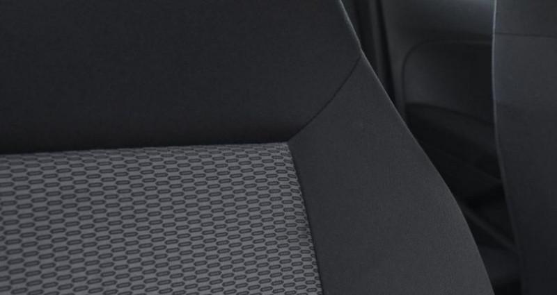 Volkswagen Polo V 1.6 TDI 90 CR FAP TRENDLINE DSG7 5P Noir occasion à Chambourcy - photo n°6