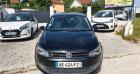 Volkswagen Polo Vw 1.6 TDI DGS7 90 CV Noir à Viriat 01