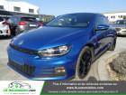 Volkswagen Scirocco 2.0 TSI 220 GTS Bleu à Beaupuy 31