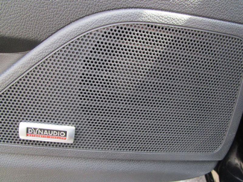 Volkswagen Scirocco 2.0 TSI 265 R DSG Noir occasion à Beaupuy - photo n°6