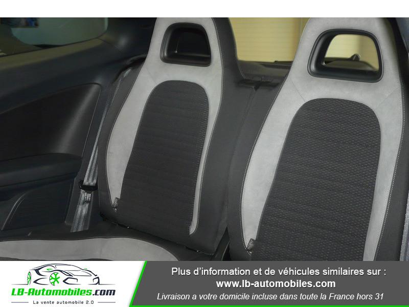 Volkswagen Scirocco II R 2.0 TSI 265 DSG6 Vert occasion à Beaupuy - photo n°5