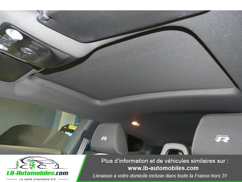 Volkswagen Scirocco II R 2.0 TSI 265 DSG6 Vert occasion à Beaupuy - photo n°9