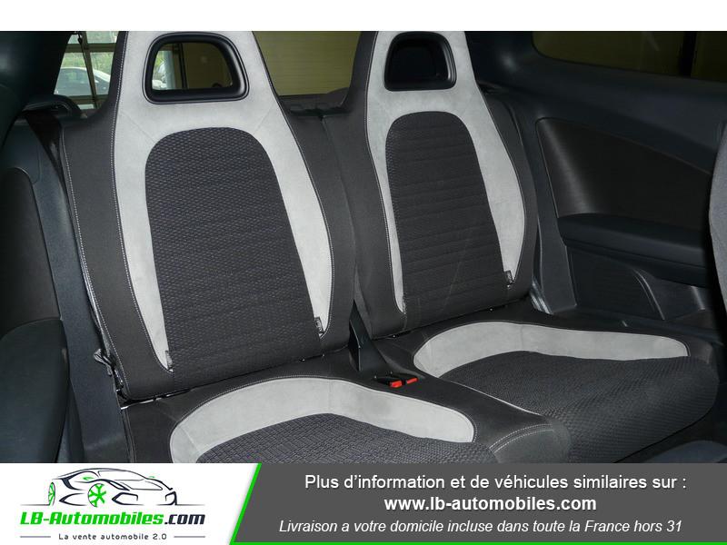 Volkswagen Scirocco II R 2.0 TSI 265 DSG6 Vert occasion à Beaupuy - photo n°6