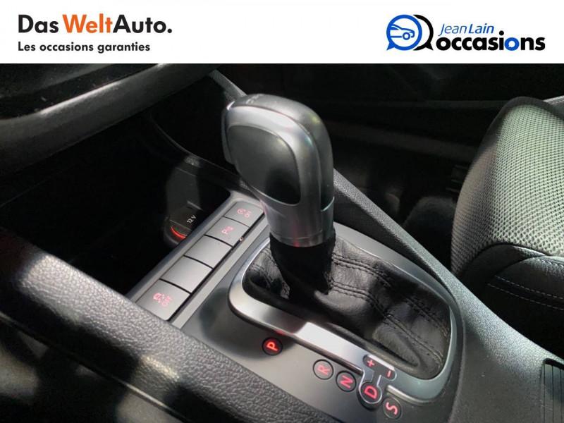 Volkswagen Scirocco Scirocco 2.0 TSI 180 DSG6 Série Limitée Ultimate 3p Noir occasion à Seynod - photo n°13