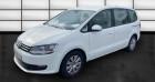 Volkswagen Sharan 2.0 TDI 115ch BlueMotion FAP Trendline Blanc à La Rochelle 17