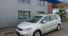 Volkswagen Sharan 2.0 TDI 140 FAP BlueMotion Technology Confortline Beige à Saint Parres Aux Tertres 10