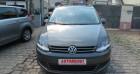Volkswagen Sharan 2.0 TDI 140CH BLUEMOTION FAP CONFORTLINE BUSINESS DSG6 Gris à Juvisy Sur Orge 91