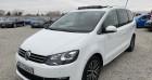 Volkswagen Sharan 2.0 TDI 150 Allstar Entretien à jour Blanc à VALENCE 26