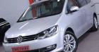 Volkswagen Sharan 2.OTDI 17OCV 7 PLACES DSG PANORAMIQUE CUIR GPS Gris à Sombreffe 51
