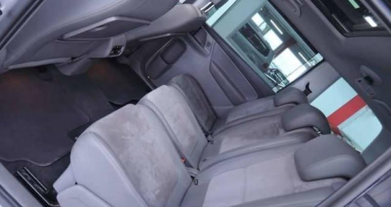 Volkswagen Sharan 2.OTDI 17OCV 7 PLACES DSG PANORAMIQUE CUIR GPS Gris occasion à Sombreffe - photo n°4