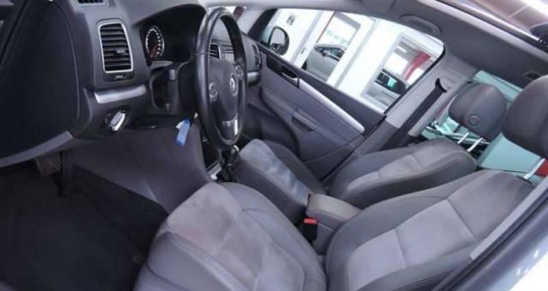 Volkswagen Sharan 2.OTDI 17OCV 7 PLACES DSG PANORAMIQUE CUIR GPS Gris occasion à Sombreffe - photo n°3