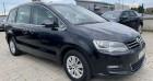 Volkswagen Sharan II 2.0 TDI 140 FAP BlueMotion Confortline Business Noir à SELESTAT 67
