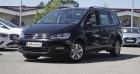 Volkswagen Sharan II 2.0 TDI 140 FAP BLUEMOTION TECHNOLOGY BUSINESS CONFORTLIN Noir à Chambourcy 78