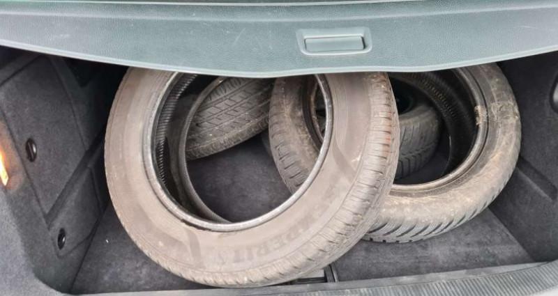 Volkswagen Sharan XÉNON Toit Panorm cuir Euro 5b Noir occasion à Waregem - photo n°6