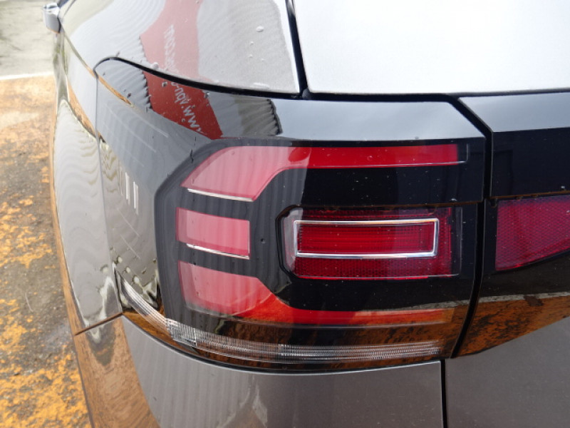 Volkswagen T-cross 1.0 TSI - 110 - Start&Stop - BV DSG 7  R-Line Gris occasion à Mérignac - photo n°9