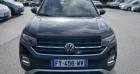 Volkswagen T-cross 1.0 TSI 110 Start/Stop BVM6 Active Noir à Bourgogne 69