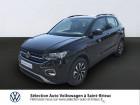 Volkswagen T-cross 1.0 TSI 110ch Active Noir à Saint Brieuc 22