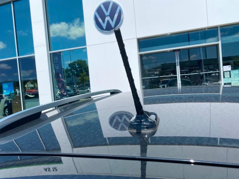 Volkswagen T-cross 1.0 TSI 110ch R-Line Noir occasion à Onet-le-Château - photo n°10
